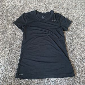 Women's Nike Shirt Great Condition DriFit Small